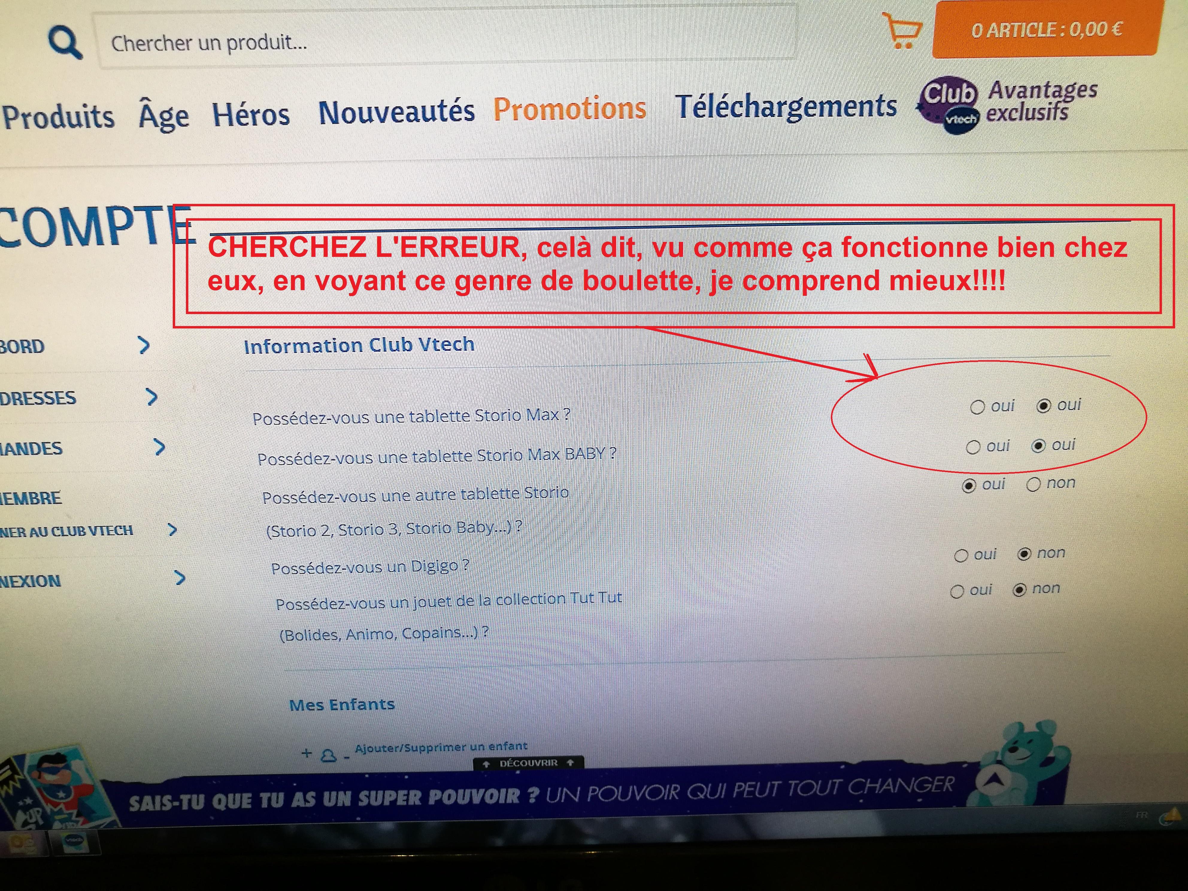 PARK EXPLORA TÉLÉCHARGER VTECH LOGICIEL